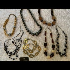 Jewelry BLOWOUT!! 9 piece lot!!!